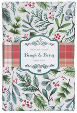 Bough & Berry Tablecloth 60x90