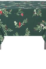 Forest Birds Tablecloth 60x60