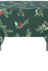 Forest Birds Tablecloth 60x120