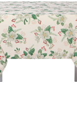 Winterblossom Tablecloth 60x120