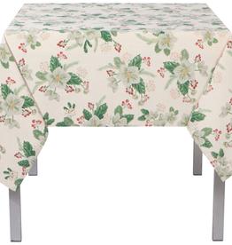 Winterblossom Tablecloth 60x120