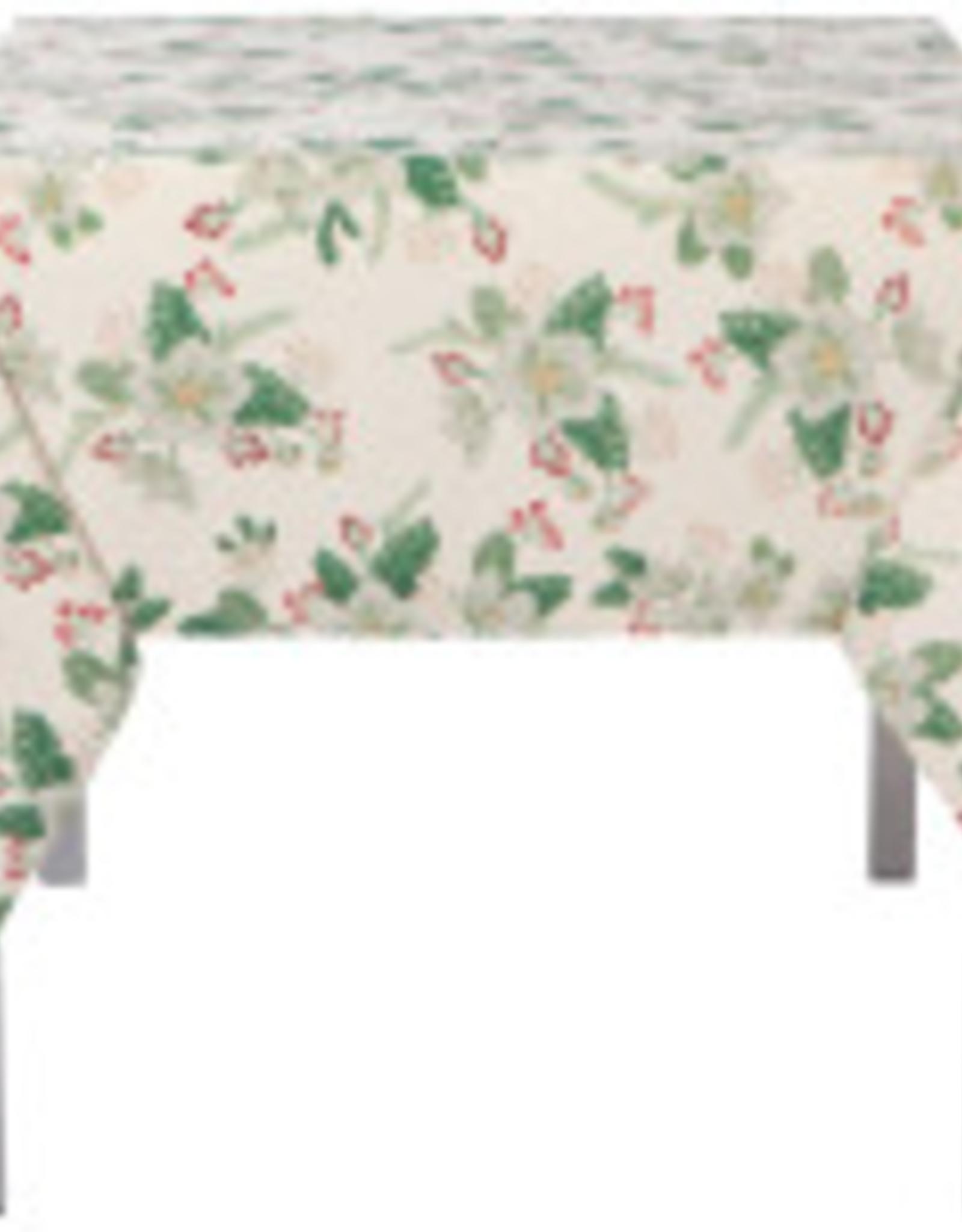 Winterblossom Tablecloth 60x60