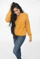 Suzanna Sweater - 2 Colourways
