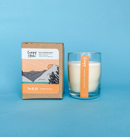 Quiet Moment Soy Candle