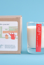 Fresh Start Soy Candle