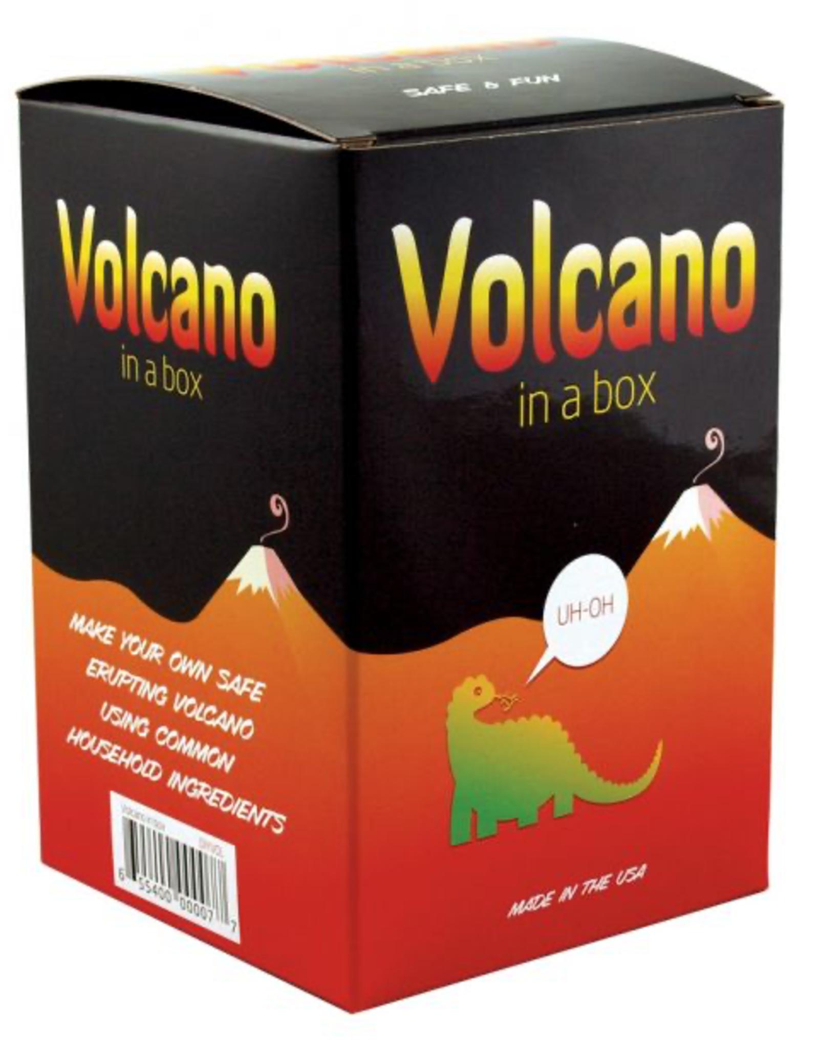 Volcano In A Box Kit
