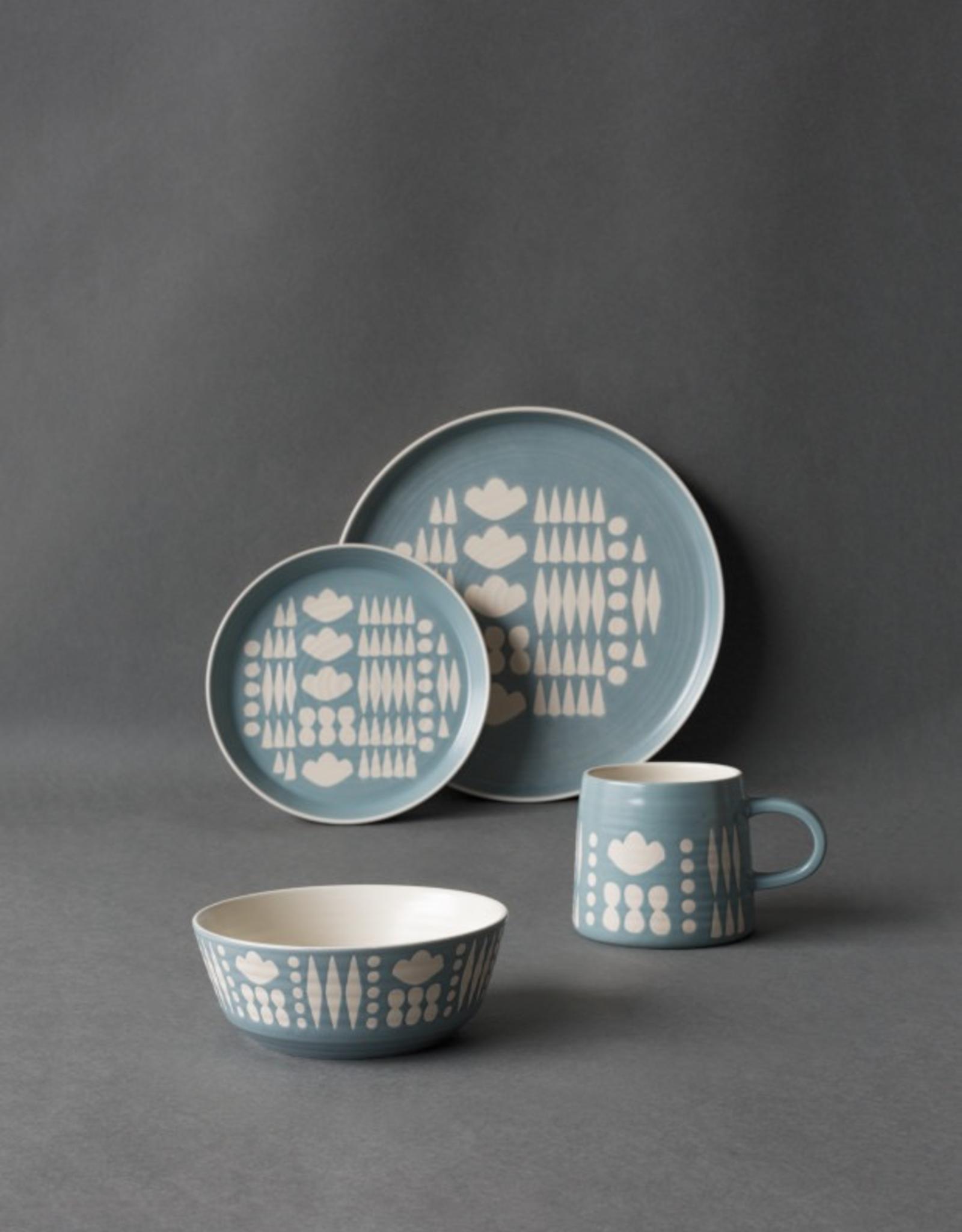 Imprint Mug-Collage