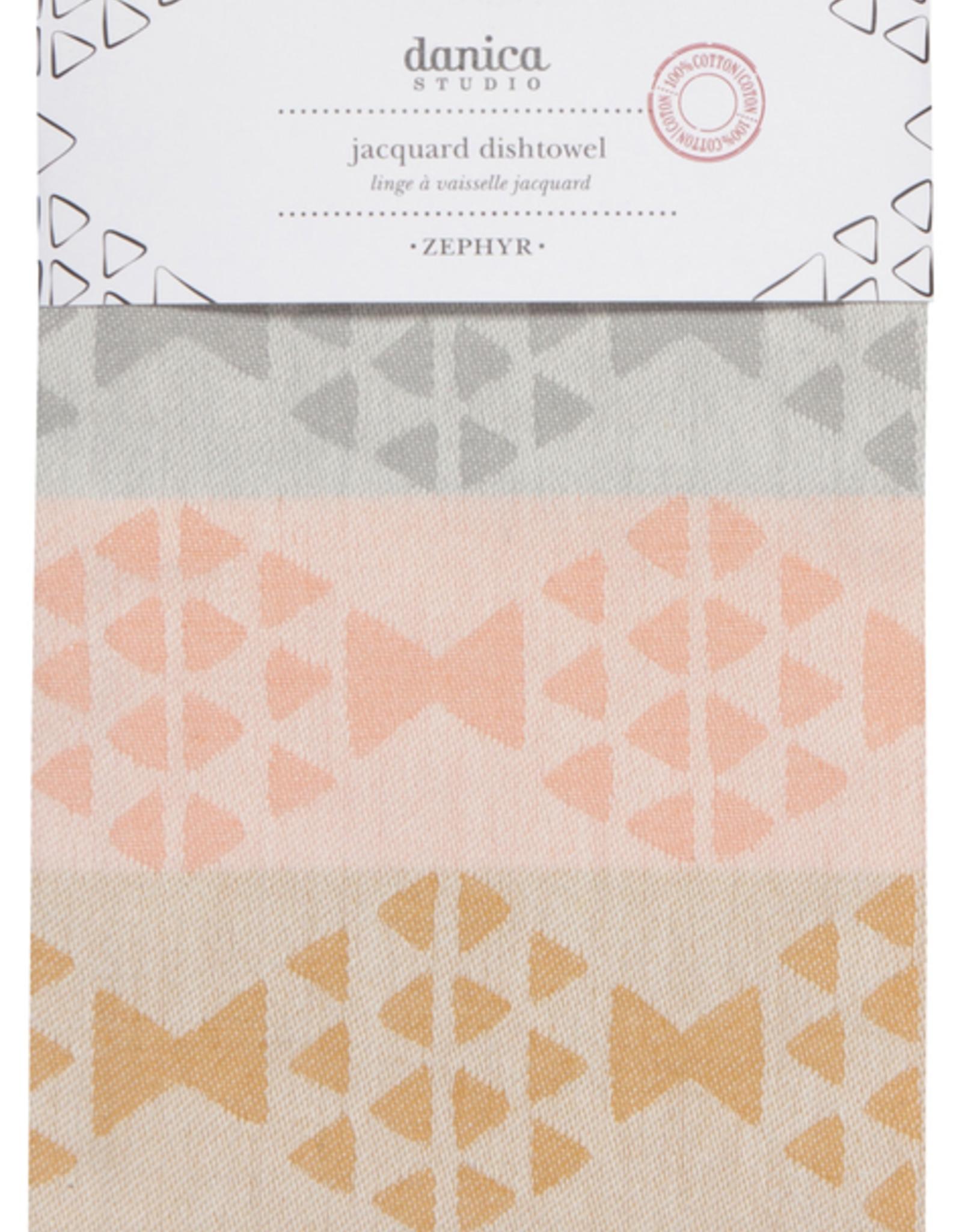 Zephyr Tea Towel