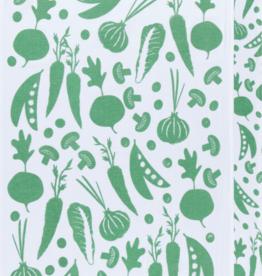 Greenbriar Tea Towel Set/2