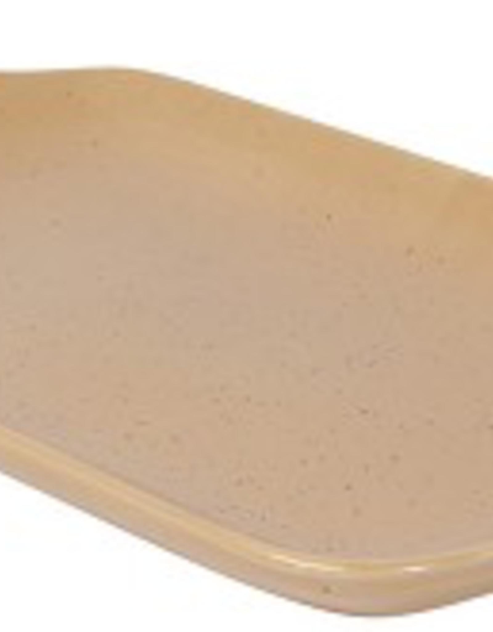 Terrain Ceramic Serving Tray Maize