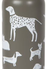 Dog Days Water Bottle