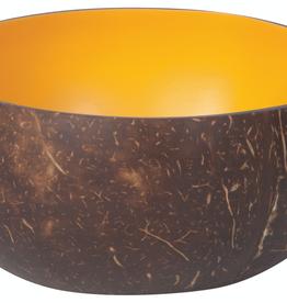 Coconut Bowl Marigold