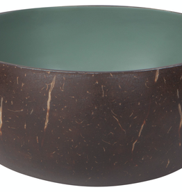 Coconut Bowl Slate