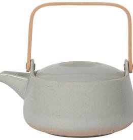 Orb Teapot Gray