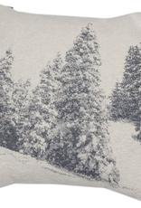 Winter Trees Cushion