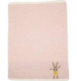 Baby Blanket, Bunny