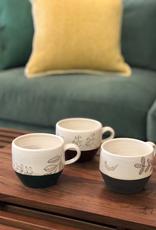 Linnaea Artisan Mug - Unique / Assorted