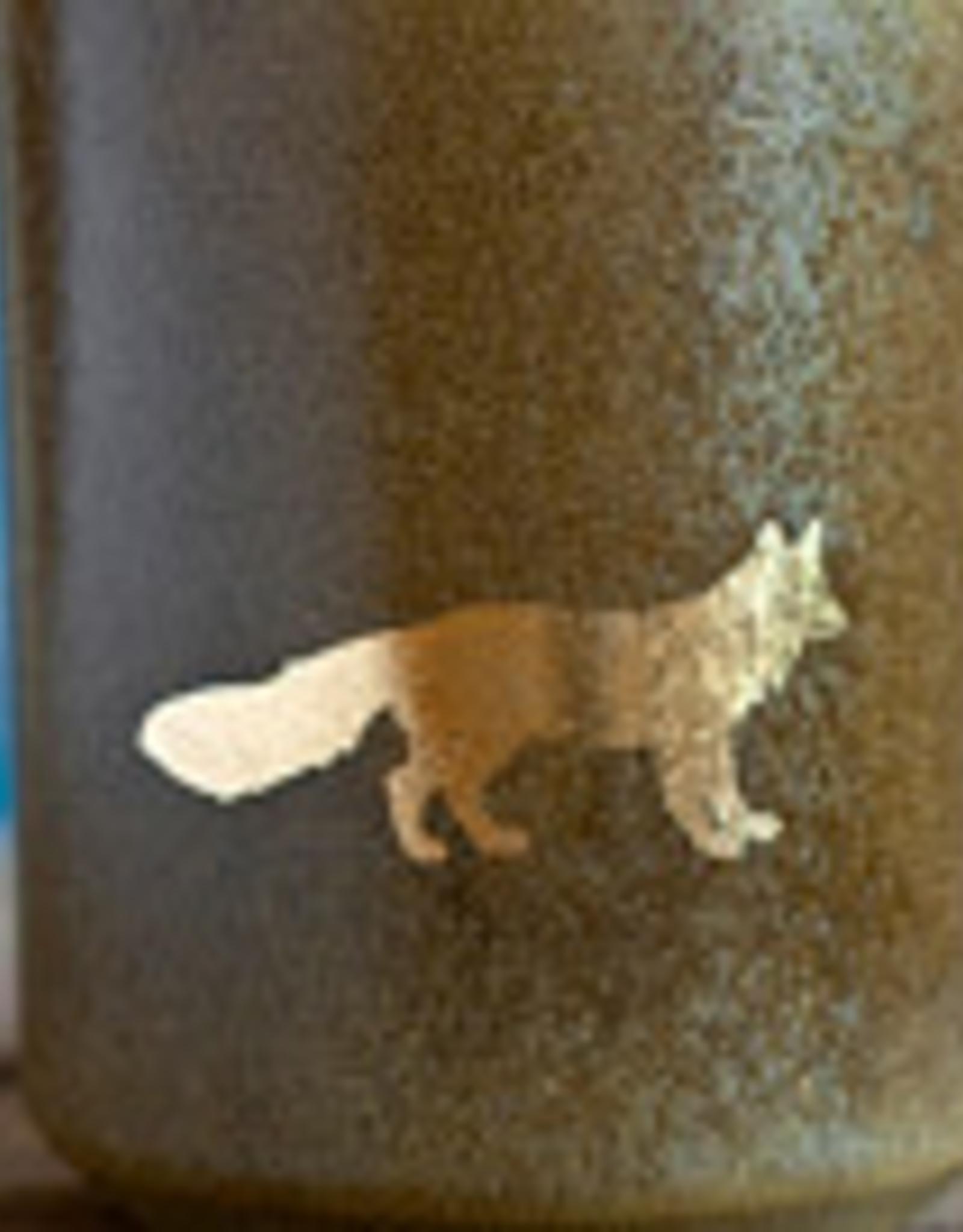 Golden Fox Tumbler, Large