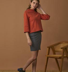 Salander Sweater