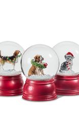 Pet Snow Globe Assorted Single