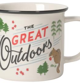 Great Outdoors Mug