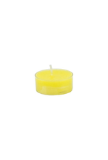 Tea Light Yellow