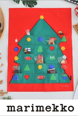 Marimekko Rosoli Cloth Advent Calendar