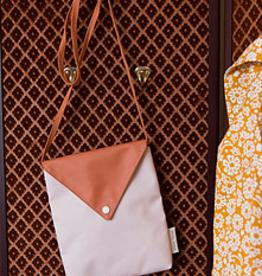 Envelope Bag - Assorted Colours