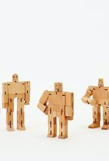 Guthrie or Julien Challenge Cubebot