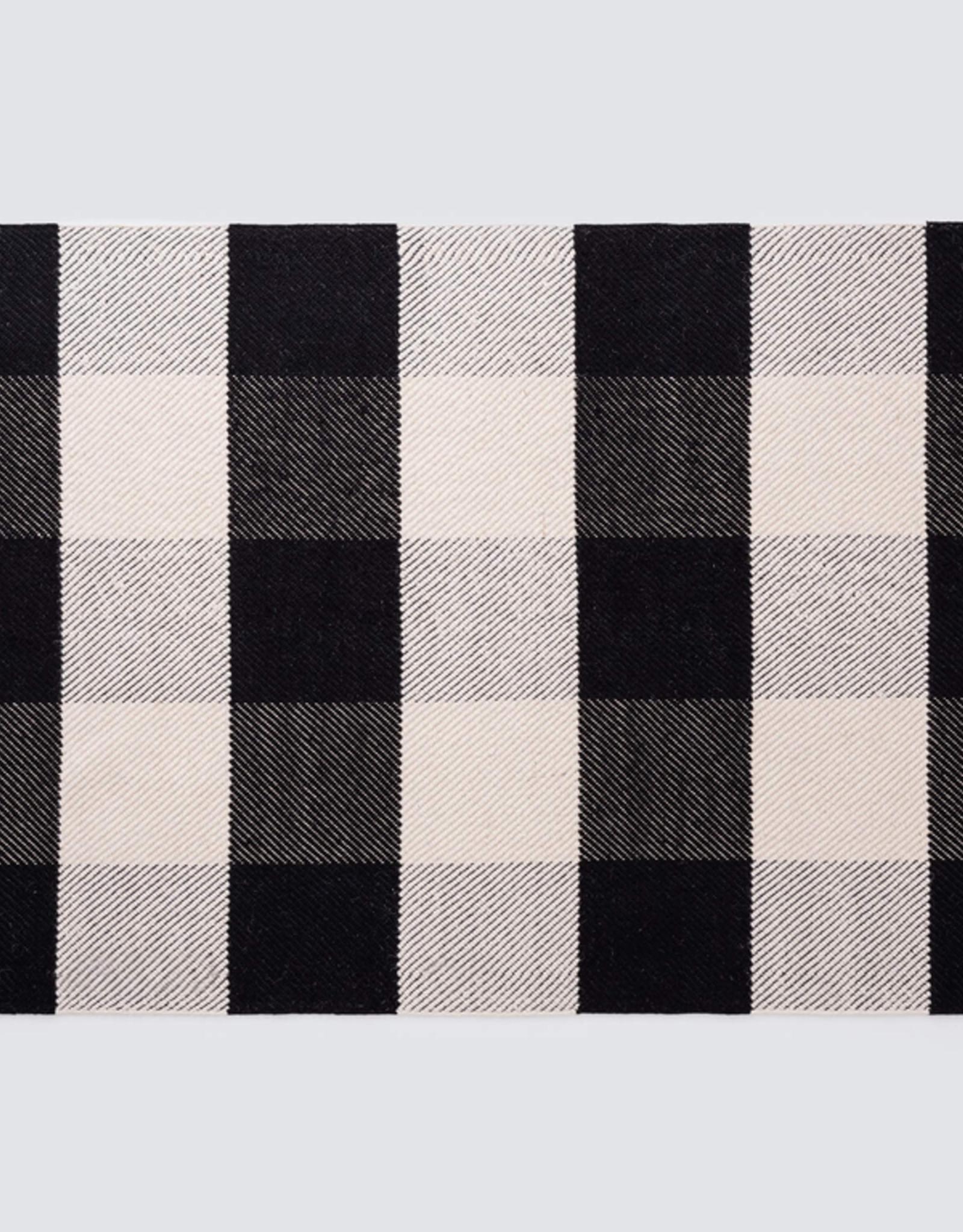 Buffalo Rug 5x8 Wool