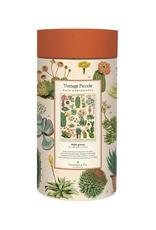 Cacti & Succulents 1000 Piece Puzzle