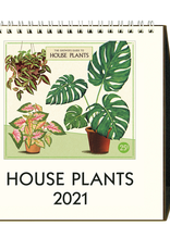 2021 Desk Calendar - House Plants