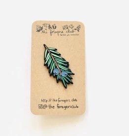 Juniper Pin