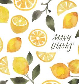 Thank You Lemons