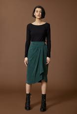 Hydra Skirt - Emerald