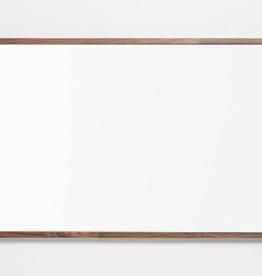 Marcel Mirror Rectangle Walnut