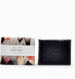 Bad Boy Soap