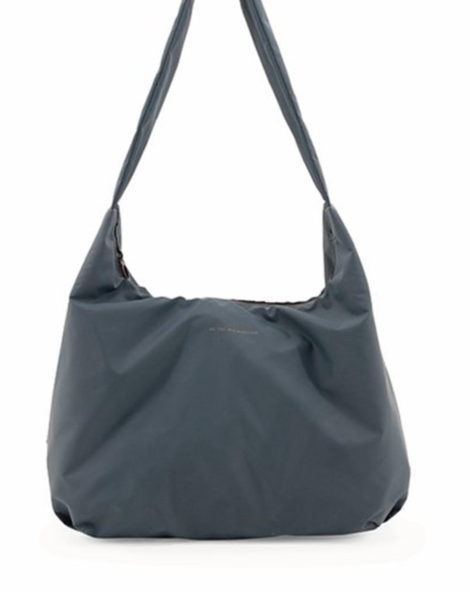 Cato Shoulder Bag - Petrol or Black
