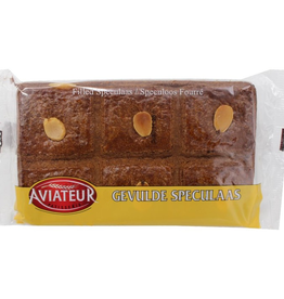 Marzipan Filled Speculaas