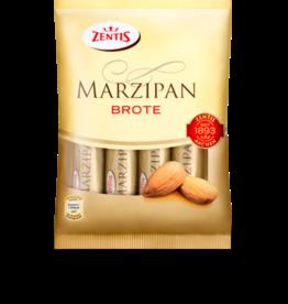 Chocolate Covered Marzipan