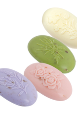 Oval Scented Sheep's Milk Soap - Assorted