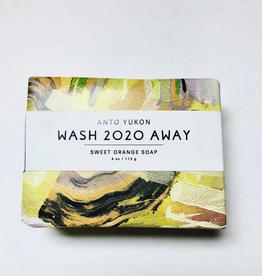 Wash 2020 Away