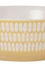 Imprint Bowl - Ochre