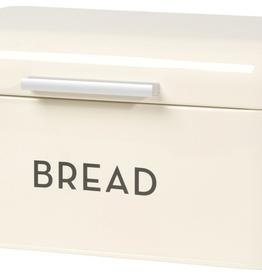 Bread Bin Small Ivory