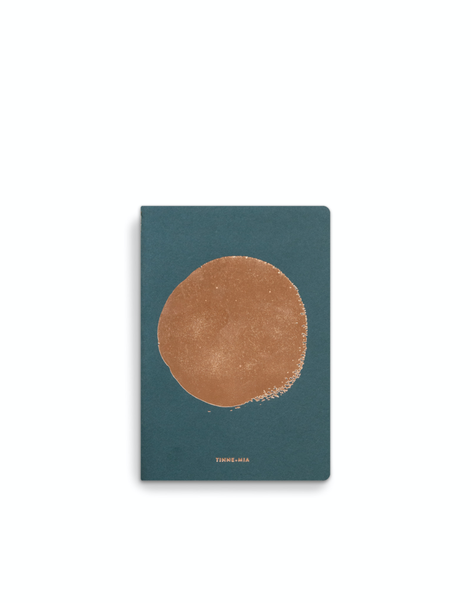 Eclipse A6 Booklet