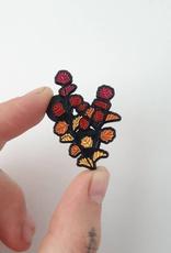 Dwarf Birch Pin