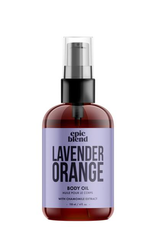 Epic Blend Body Oil-Lavender Orange