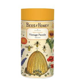 Bees & Honey Puzzle 1000 Piece