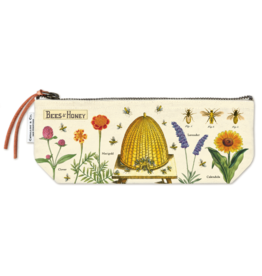 Bees And Honey Pouch