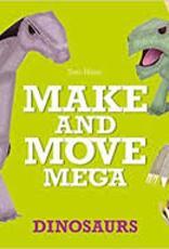 Make And Move Mega Dinosaurs